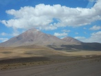 South America's tallest mountain